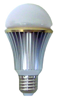 AC LED-Lamp